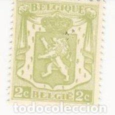 Sellos: BELGICA NUEVO YVERT 418A GOMA ORIGINAL SIN FIJASELLOS. Lote 188665250