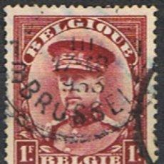 Sellos: BELGICA // YVERT 317 // 1931-32 ... USADO. Lote 194209553
