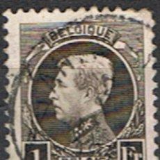 Sellos: BELGICA // YVERT 214 // 1921-27 ... USADO. Lote 194210546
