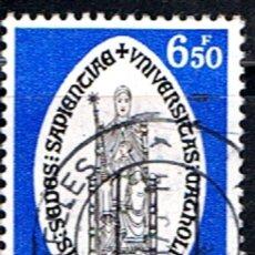 Sellos: BELGICA // YVERT 1778 // 1975 .. USADO. Lote 194517718