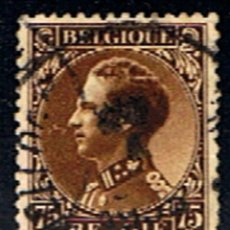 Sellos: BELGICA // YVERT 402 // 1934-35 .. USADO. Lote 194518530