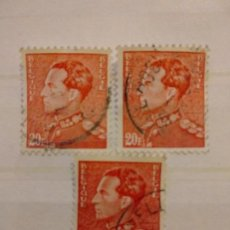 Sellos: 1936-46 BÉLGICA. Lote 198846322