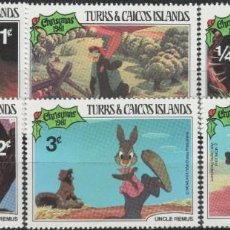 Timbres: LOTE R- SELLOS DISNEY. Lote 244540535