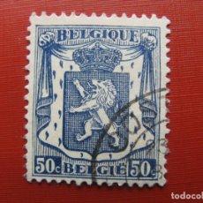 Sellos: +BELGICA 1936, YVERT 426. Lote 207369001