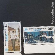 Sellos: AÑO 1983 INVENTOS. Lote 211457961