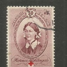 Timbres: BELGICA YVERT NUM. 497 USADO. Lote 218096323