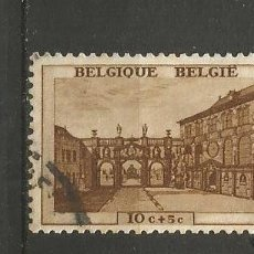 Timbres: BELGICA YVERT NUM. 504 USADO. Lote 218096831