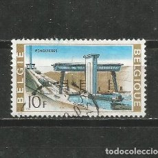 Timbres: BELGICA YVERT NUM. 1469 USADO. Lote 218134197