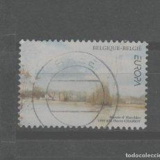 Timbres: LOTE (6) SELLO BELGICA. Lote 221568268