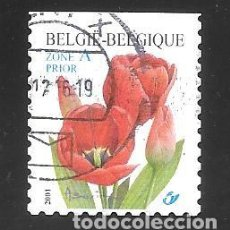 Sellos: BÉLGICA. Lote 222840921