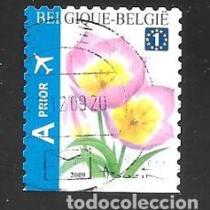 Sellos: BÉLGICA. Lote 222840941