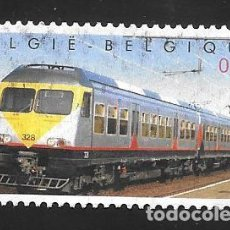Timbres: BÉLGICA. Lote 254112440