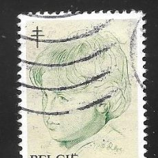Timbres: BELLGICA. Lote 254112445