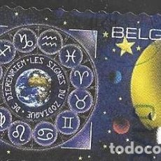 Timbres: BELGICA. Lote 254112460