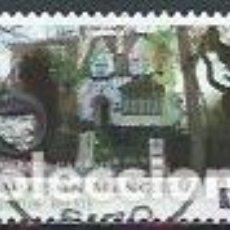 Sellos: SELLO USADO DE BELGICA 2011, YT 4073. Lote 254877160