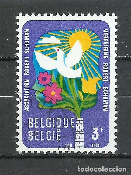 BELGICA - 1974 - MICHEL 1759 - USADO (Sellos - Extranjero - Europa - Bélgica)