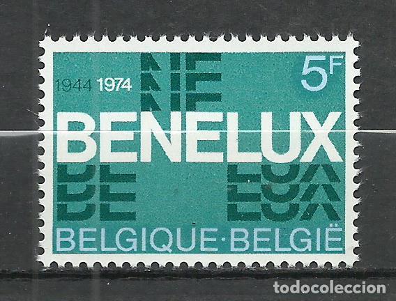 BELGICA - 1974 - MICHEL 1775** MNH (Sellos - Extranjero - Europa - Bélgica)