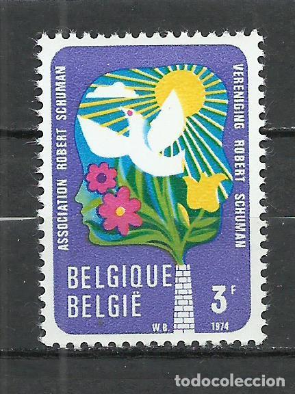 BELGICA - 1974 - MICHEL 1759** MNH (Sellos - Extranjero - Europa - Bélgica)