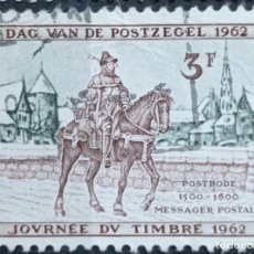Timbres: SELLOS BELGICA. Lote 261946285