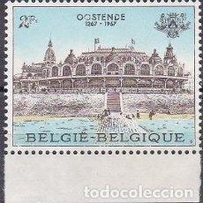 Sellos: LOTE SELLO ANTIGUO DE BELGICA - (ENVIO COMBINADO COMPRA MAS). Lote 276651398