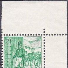 Sellos: LOTE SELLO ANTIGUO DE BELGICA - MILITAR - EJERCITO - ARMY - (ENVIO COMBINADO COMPRA MAS). Lote 276654073