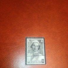 Sellos: BELGICA REINA ASTRID 1935. Lote 278994443