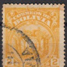 Sellos: BOLIVIA. YVERT 145 USADO.. Lote 105766967