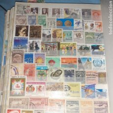 Sellos: BOLIVIA. 71 SELLOS. Lote 208093306