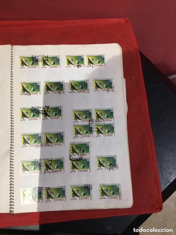 Sellos: Álbum de sellos antiguos coleccionismo.ver fotos - Foto 19 - 234538670