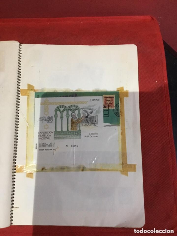 Sellos: Álbum de sellos antiguos coleccionismo.ver fotos - Foto 37 - 234538670