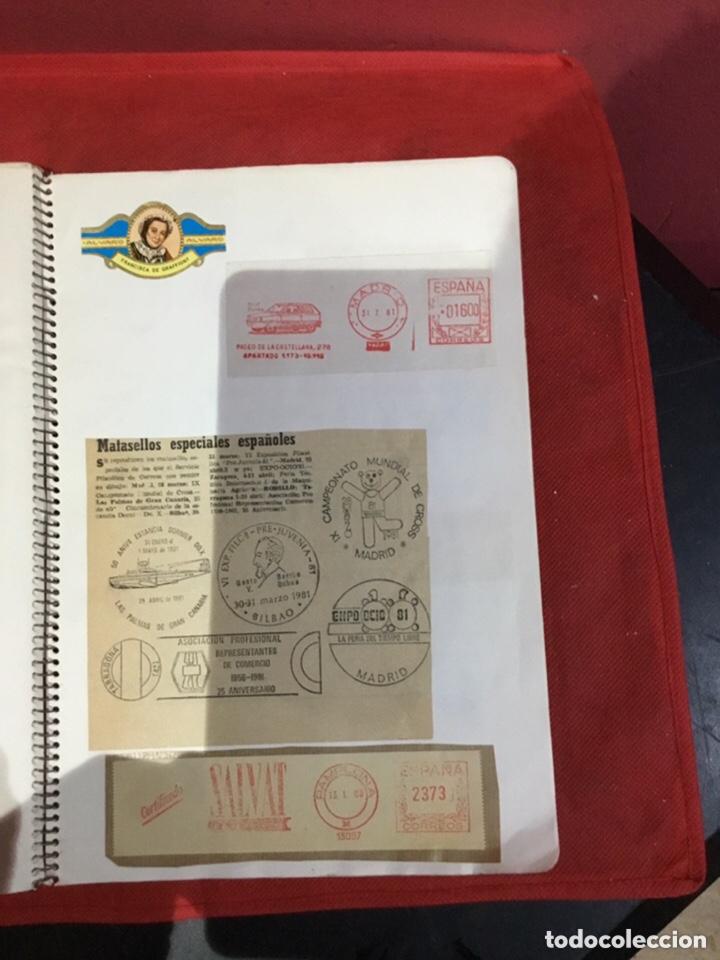Sellos: Álbum de sellos antiguos coleccionismo.ver fotos - Foto 39 - 234538670