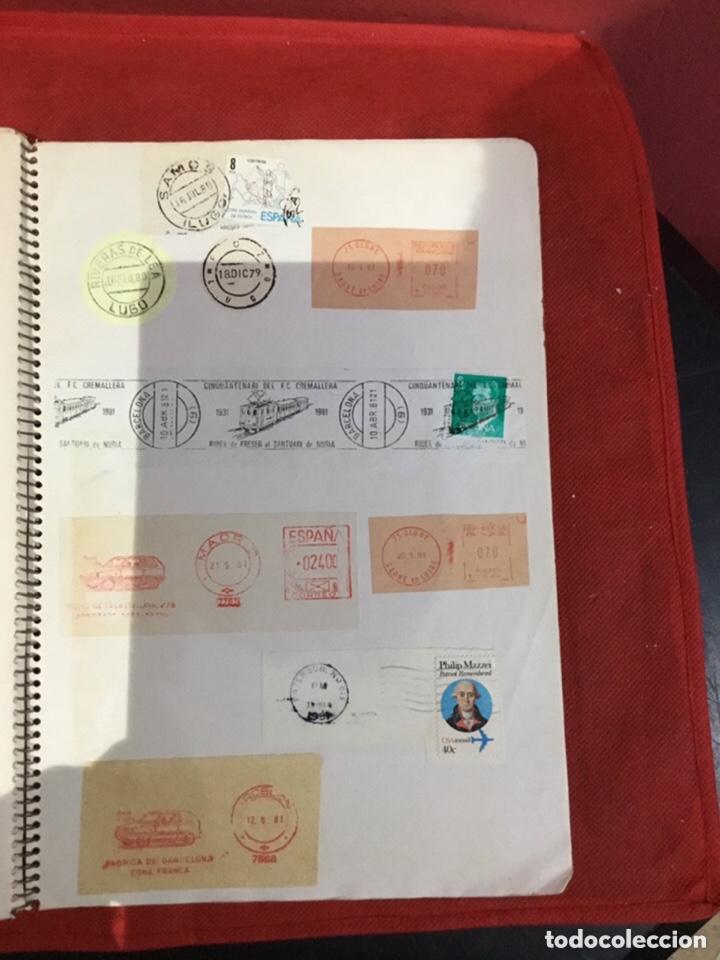 Sellos: Álbum de sellos antiguos coleccionismo.ver fotos - Foto 40 - 234538670