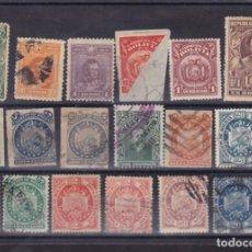 Sellos: FC3-181- BOLIVIA .LOTE SELLOS CLÁSICOS Y ANTIGUOS + 100 EUROS. Lote 294085693