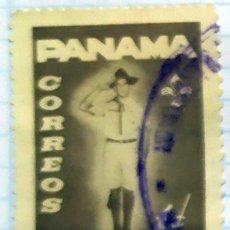 Sellos: PANAMA BOY SCOUTS 1964 REHABILITACION DE MENORES YVERT 385. Lote 202268047