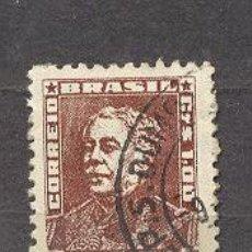 Sellos: BRASIL, USADO. Lote 19866800