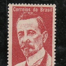 Sellos: BRASIL 752 SIN CHARNELA, CENTENARIO NACIMIENTO DEL ESTADISTA LAURO MULLER . Lote 26419052