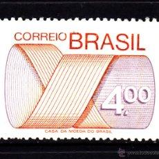 Sellos: BRASIL 1174** - AÑO 1975. Lote 44891678