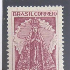 Sellos: SELLOS BRASIL 1954. NUEVO. N. S.APARECIDA.. Lote 47865414