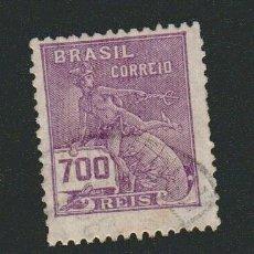 Sellos: BRASIL.1928-31.- 700 RS.YVERT 207.USADO.. Lote 79347441