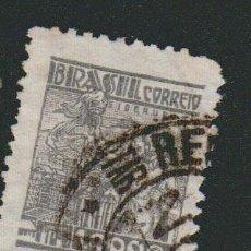 Sellos: BRASIL.-1.000 RS.USADO.. Lote 79352025