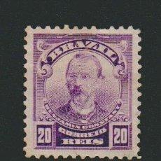 Sellos: BRASIL.1906-15.- 20 RS.YVERT 129.USADO.. Lote 79553765