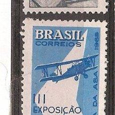 Sellos: BRASIL ** & SEMANA, EDICIÓN ASA 1965 (785). Lote 94945911
