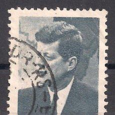 Sellos: BRASIL 1964 - USADO. Lote 103104919