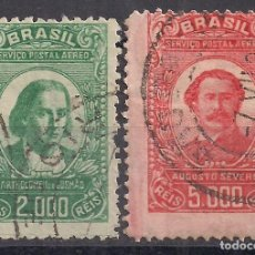 Sellos: BRASIL 1929 - USADO. Lote 103105059