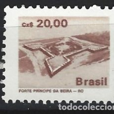 Sellos: BRASIL - SELLO NUEVO. Lote 113173391