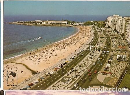 Sellos: Brasil & Marcofilía,Rio de Janeiro, Praia de Copacabana, Braga Portugal 1982 (799) - Foto 2 - 117466559
