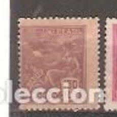Sellos: BRASIL ** & SERIE ALEGÓRICA, AVIAÇÃO 1920-41 (172) . Lote 118557275