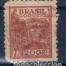 Sellos: SELLO USADO BRASIL 1942 MI 584. Lote 144248366