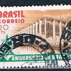 Sellos: SELLO USADO BRASIL 1970 YVES 925. Lote 144252490