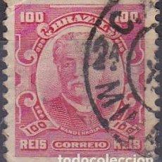 Francobolli: 1906 - BRASIL - WANDENKOLK - YVERT 131. Lote 151002854